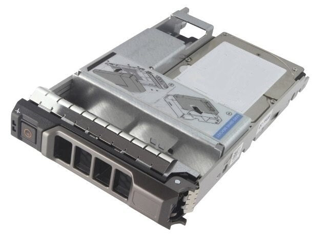 "Dell Compatible G13 34XWC 1.2TB 10K RPM SAS-6Gb/s 2.5"" to 3.5"" Hybrid Manufacturer Recertified HDD"