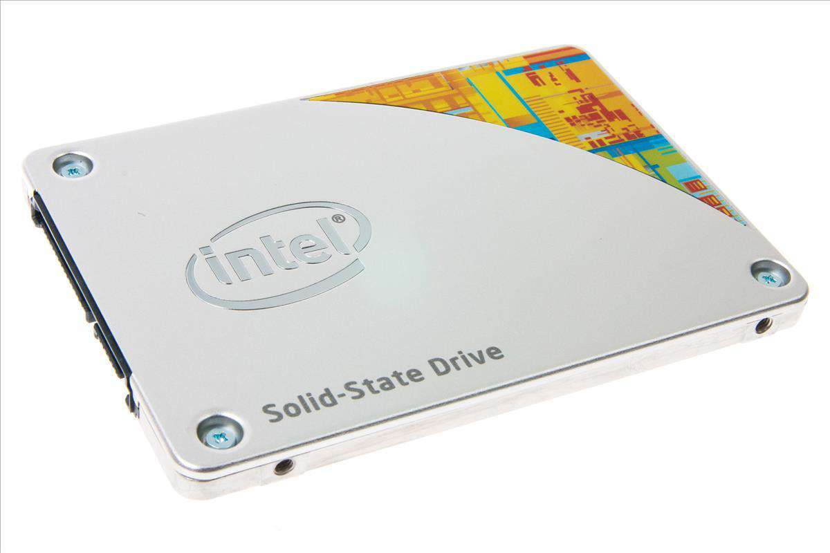 "Intel DC 3510 SSDSC2BB012T601 1.2TB SATA-6Gb/s 2.5"" Solid State Drives"