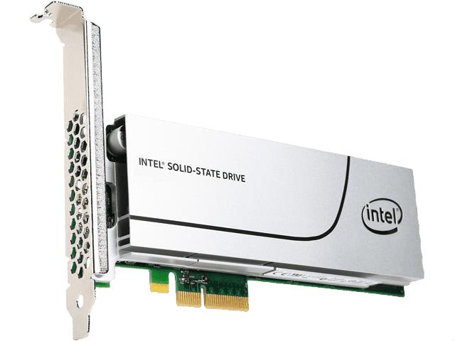 Intel 750 SSDPEDMW800G4X1 800GB PCIe Gen3 x4-4GB/s HHHL Solid State Drives