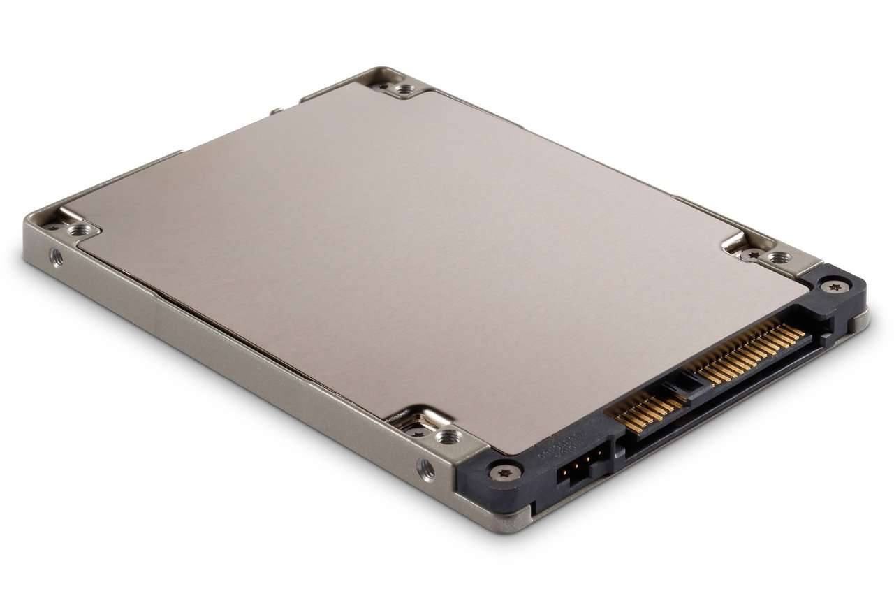 "Micron S630DC MTFDJAL3T8MBT 3.84TB SAS-12Gb/s 2.5"" Solid State Drives"