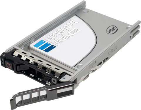 "Dell Compatible G13 NYWPT 400GB SATA 6Gb/s 2.5"" Solid State Drive"