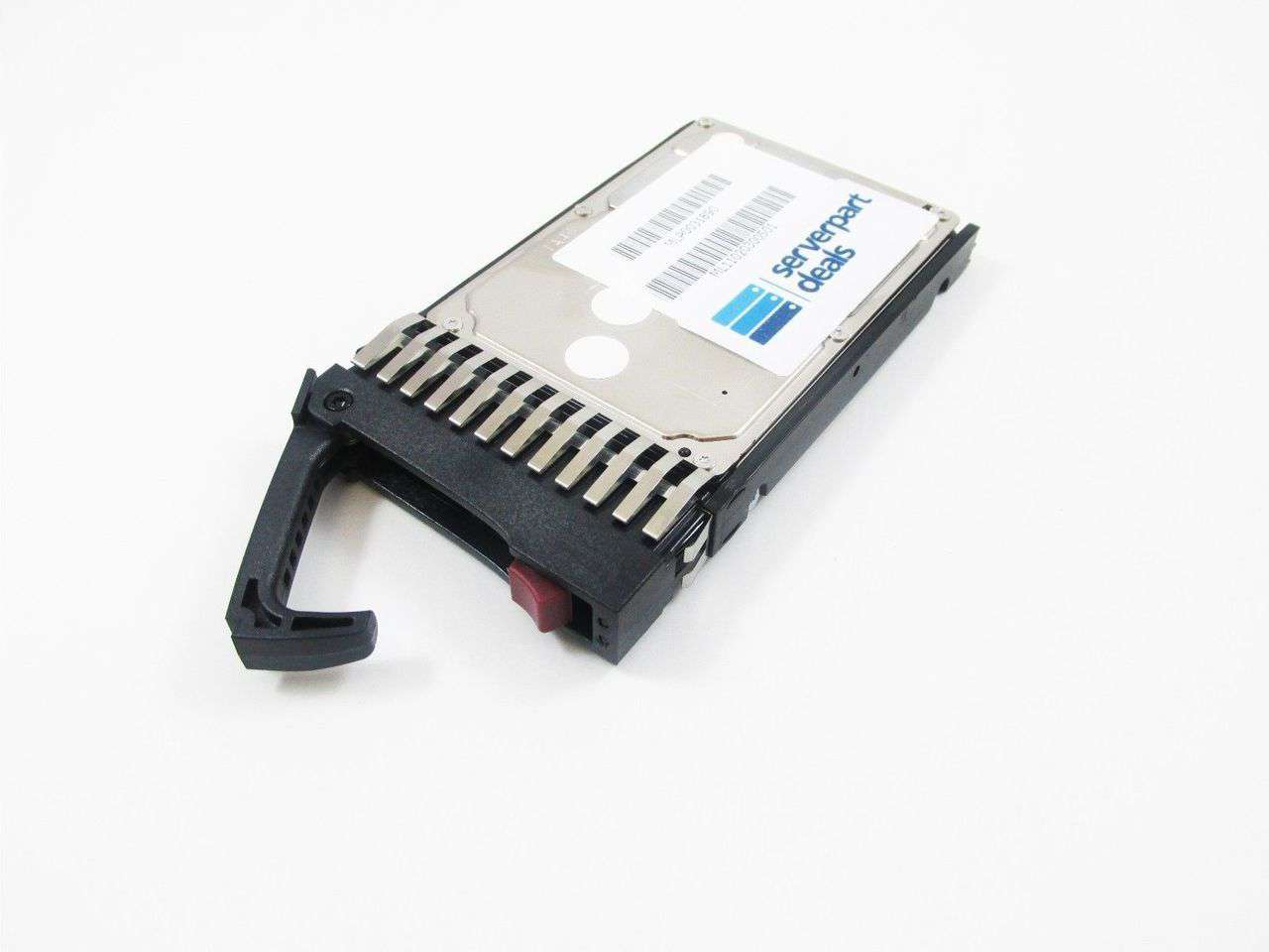 "HP Compatible Gen7 518194-004 300GB 10K RPM SAS-6Gb/s 2.5"" Manufacturer Recertified HDD"