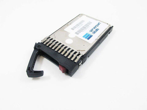 "HP Compatible Gen7 507284-001 300GB 10K RPM SAS-6Gb/s 2.5"" Hard Drive"