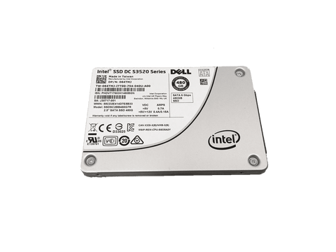 "Dell G13 400-ATGP 480GB SATA 6Gb/s 512n 2.5"" ReadIntensive Solid State Drive"