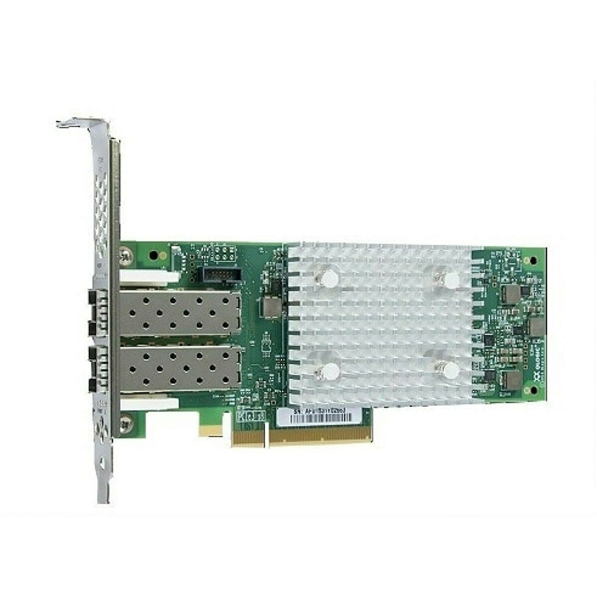 Dell 403-BBMQ Qlogic 2692 Dual Port 16Gb Fibre Channel HBA - Manufacturer Recertified