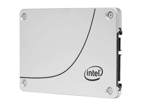"Intel DC S3520 SSDSC2BB150G701 150GB SATA-6Gb/s 2.5"" Manufacturer Recertified SSD"