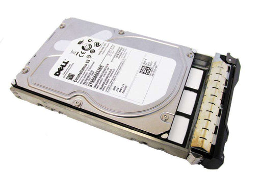 "Dell ST32000644NS 2TB 7.2k RPM 3.5"" SATA-3Gb/s Hard Drive"