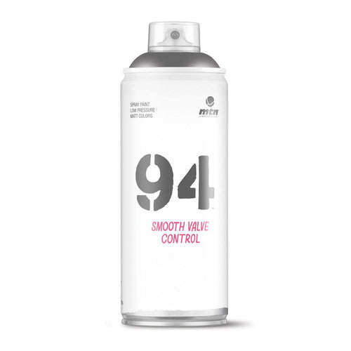 MTN 94 Spray Paint - Jewel Silver