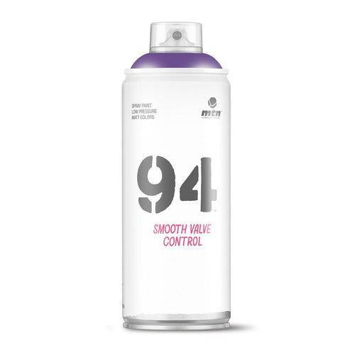 MTN 94 Spray Paint - Ultraviolet