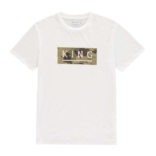 Manor Tee - White