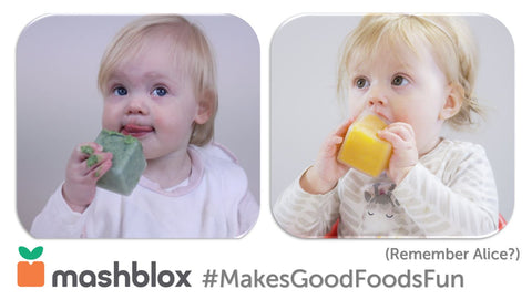 One safe, practical way to support infant self-feeding for both nutritional and satiety programming.