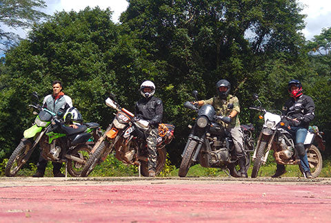 Our Team - Adventure Riders
