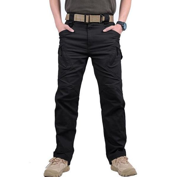 AFS JEEP PU Army Cargo Pants