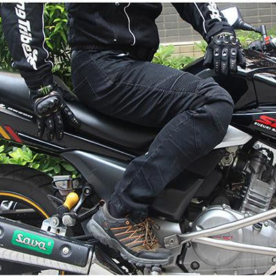 RIDING TRIBE Moto Denim Jeans