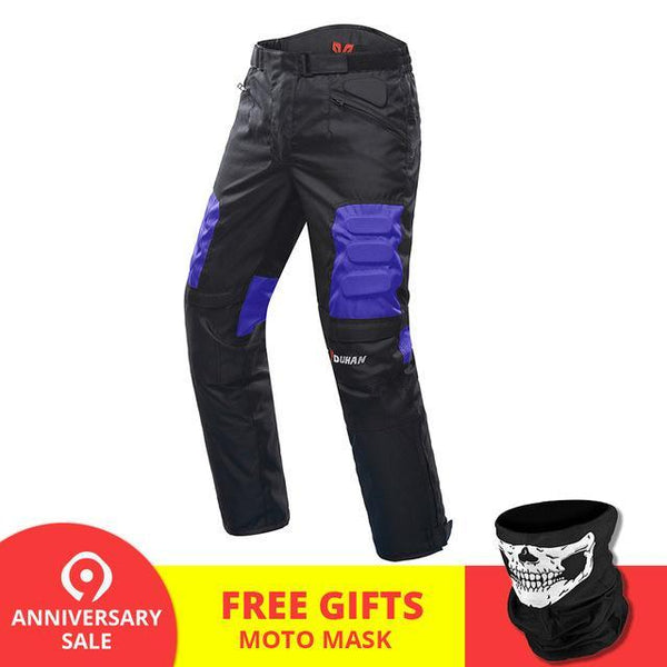 DUHAN Motorcycle Pants Men's