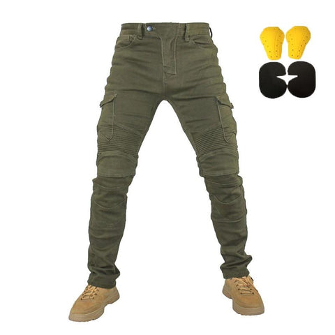 FALOW Mens Cargo Pants Sale