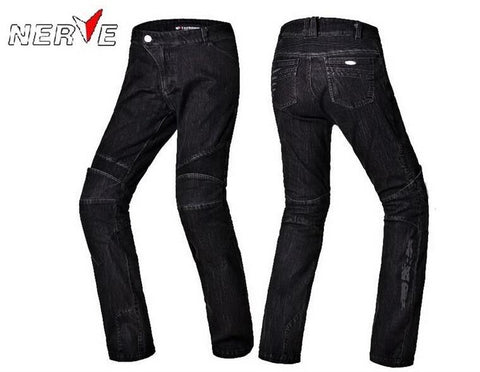 NERVE Ladies Motorcycle Jeans | Moto Jeans Womens