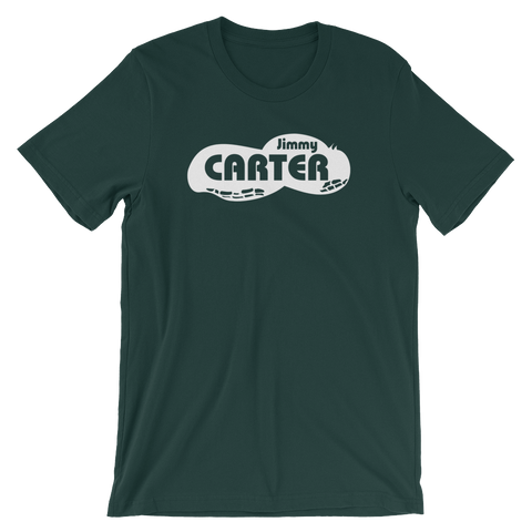 1976 Jimmy Carter Peanut T-shirt