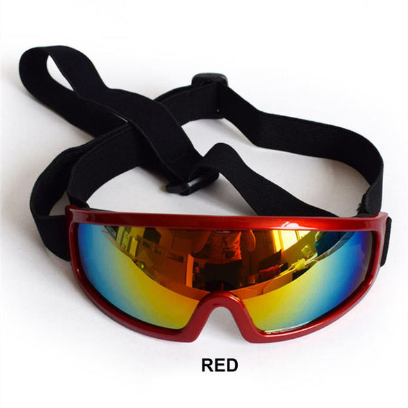 Waterproof UV Pet Goggles