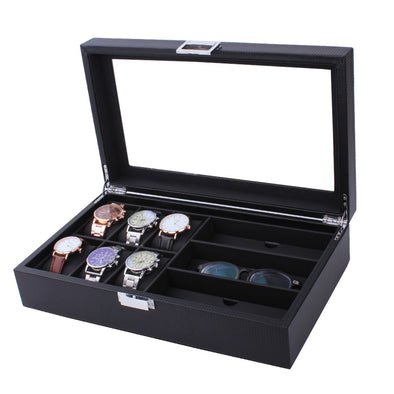 Sunglasses and Watches Organizer