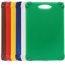 Tablecraft Grippy Cutting Board Set of 6,Chopping Board,Tablecraft