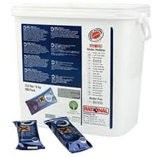 Rational -  Care Control Blue Tablets - 150 Tablets,Rational Tablet,Rational