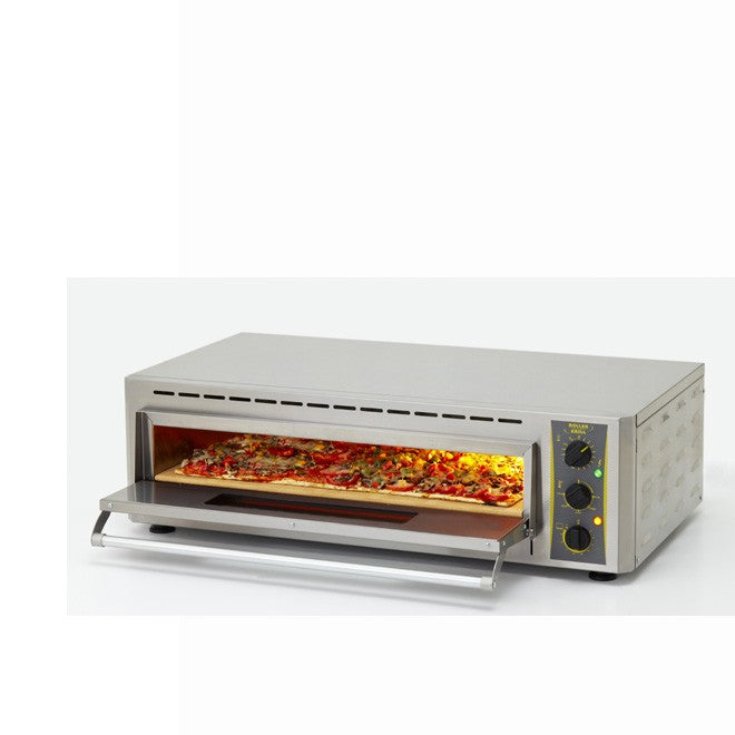 Roller Grill PZ4302 D Electric Pizza Oven 895W x 580D x 270H (mm) 5kW,Pizza Ovens,Roller Grill