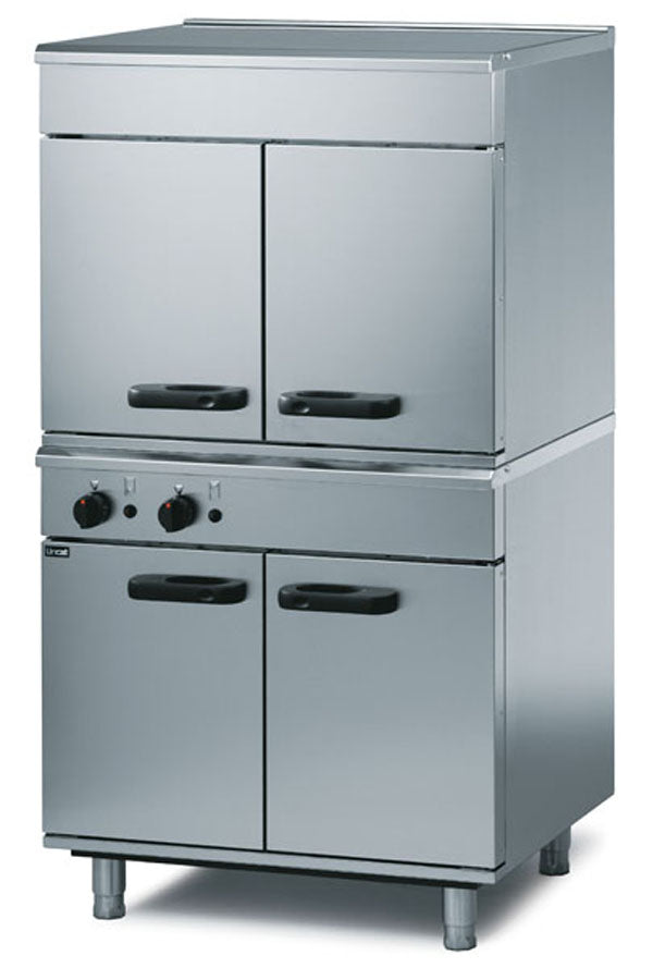 Lincat LMD9 Gas Two Tier General Purpose Oven,Ovens,Lincat
