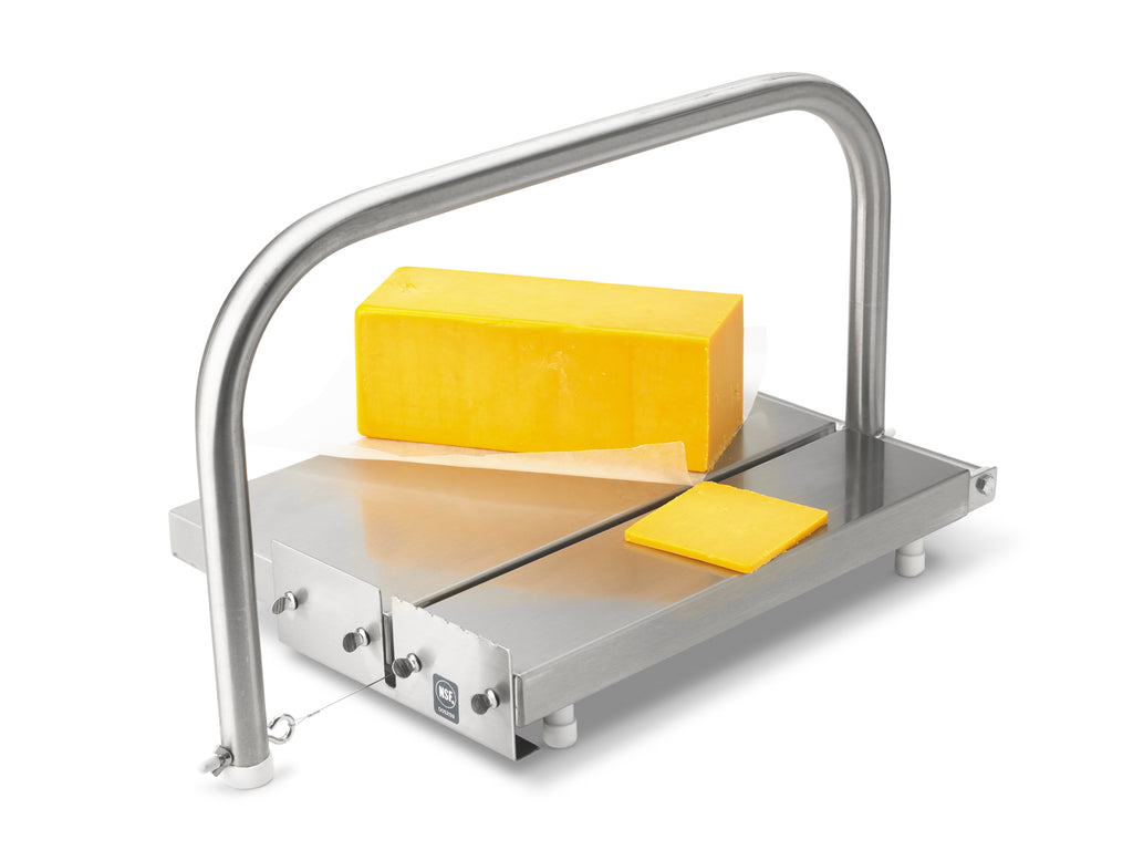Vollrath Cheese Preparation - Redco Cheese Blocker,Cheese Preparation,Vollrath