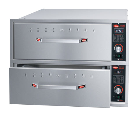 Hatco HDW-2BN Built-in Narrow Single Drawer Warmer 495W x 679D x 508H (mm) 3kW,Drawer Warmers,Hatco