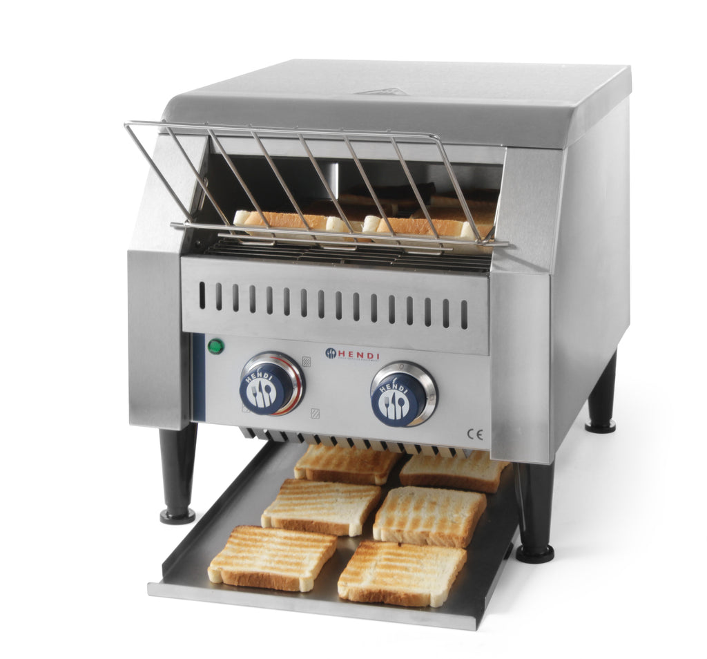 Hendi - Conveyor Toaster,Conveyor Toaster,Hendi