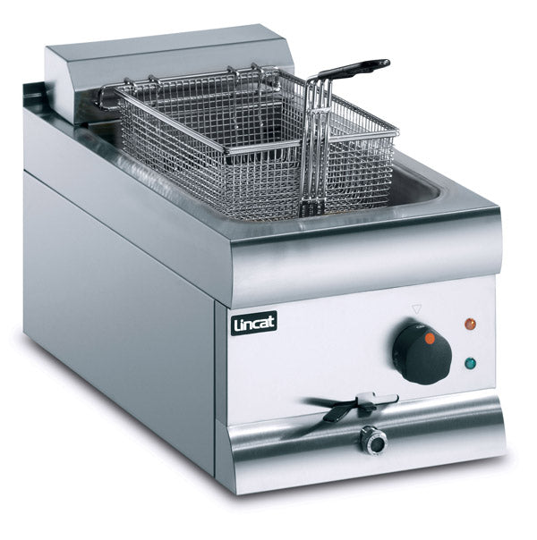 Lincat DF39 Electric Fryer,Fryers - Electric,Lincat
