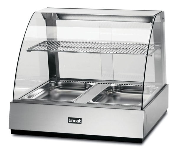 Seal SCH785  Food Display Showcase Heated,Heated Display,Lincat