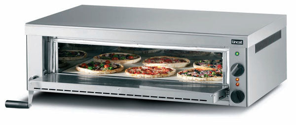 Lincat PO69X Electric Pizza Oven Single Deck,Pizza Ovens,Lincat