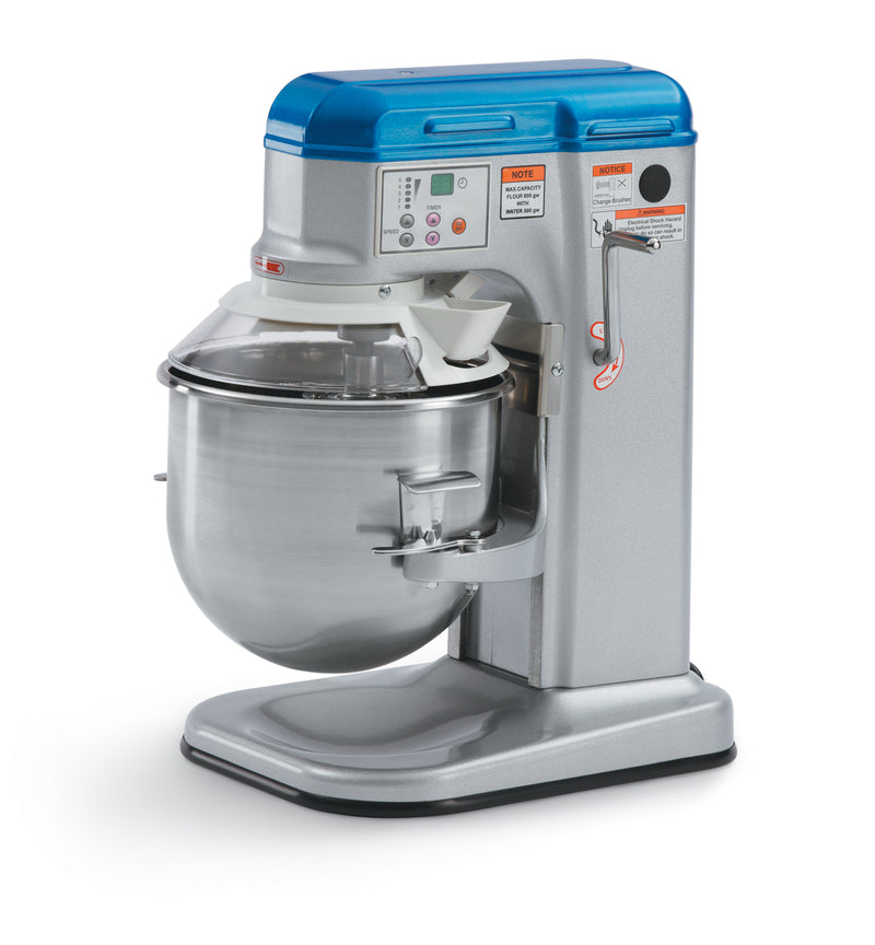 Vollrath Heavy Duty Planetary Mixer - 10 Litre,Planetary Mixer,Vollrath