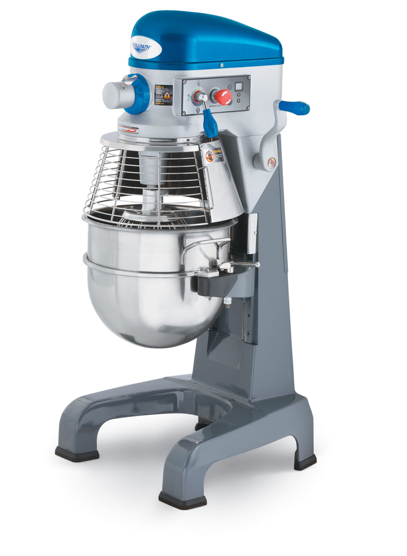 Vollrath Heavy Duty Planetary Mixer - 30 Litre,Planetary Mixer,Vollrath