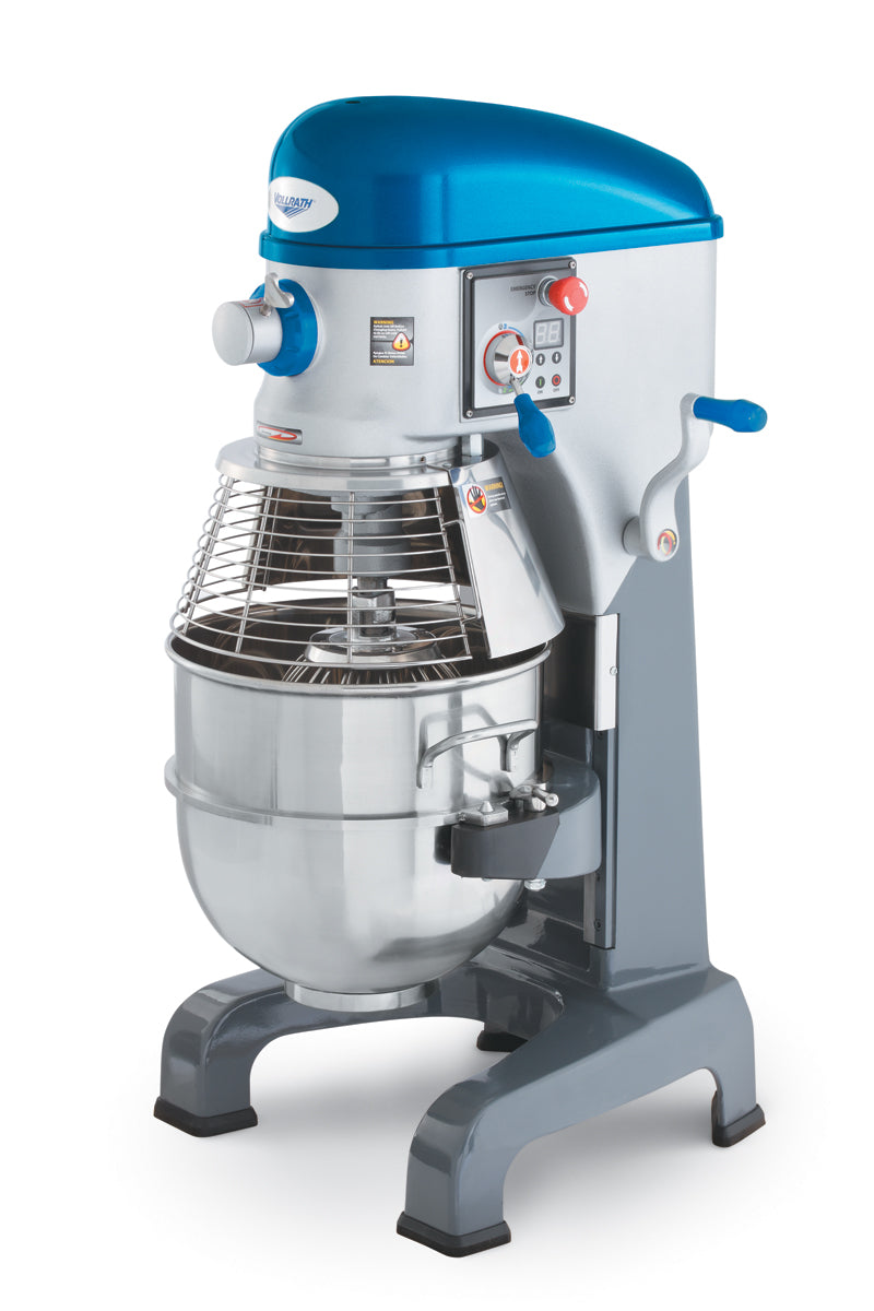 Vollrath Heavy Duty Planetary Mixer - 40 Litre,Planetary Mixer,Vollrath