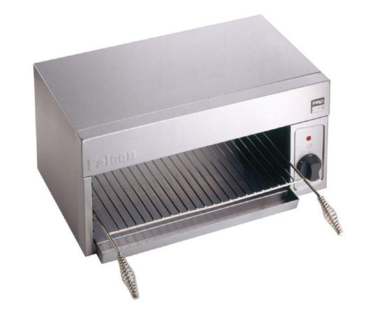 Falcon LD22 Electric Grill with Toast Rack,Toasters,Falcon