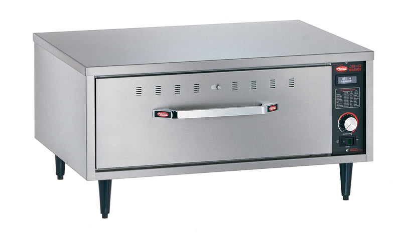 Hatco HDW-1 Freestanding Single Drawer Warmer 749W x 575D x 279H (mm) 3kW,Drawer Warmers,Hatco