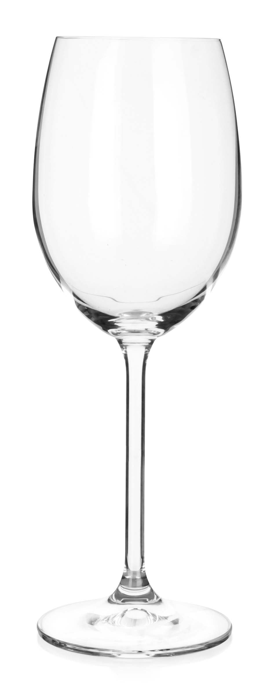 Maison Forine - Veronica White Wine,Wine Glass,Maison Forine Crystal By Bohemia