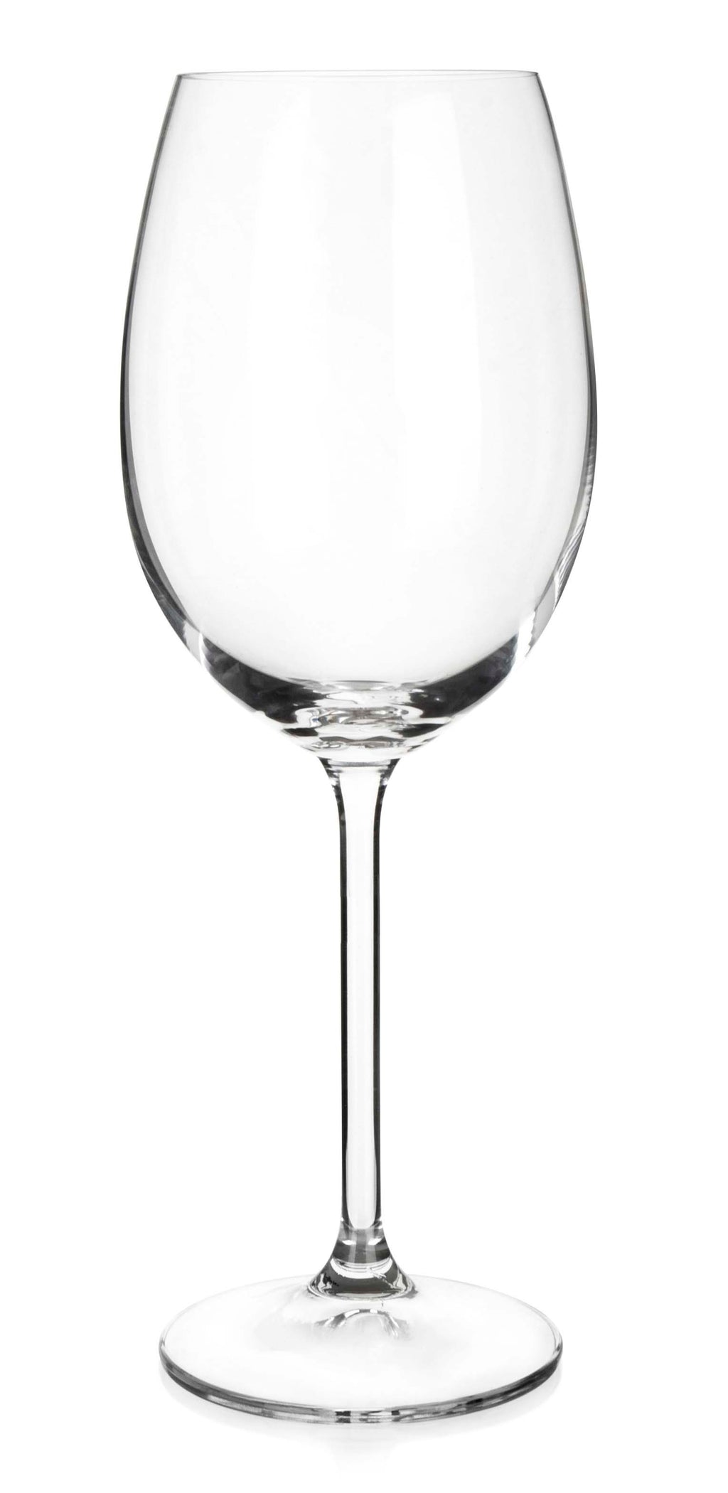 Maison Forine - Veronica Red Wine,Wine Glass,Maison Forine Crystal By Bohemia