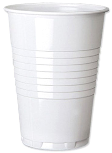 White Vending Cup,Disposable Cup,BusyCHEF