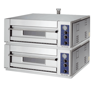 Blue Seal DB830M Electric Pizza Double Oven,Pizza Ovens,Blue Seal