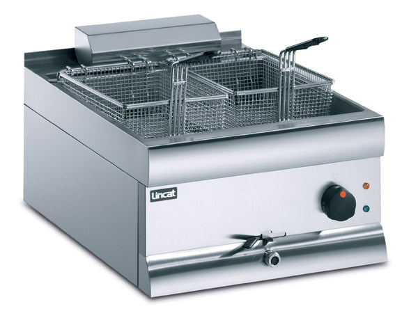 Lincat DF49 Electric Fryer,Fryers - Electric,Lincat