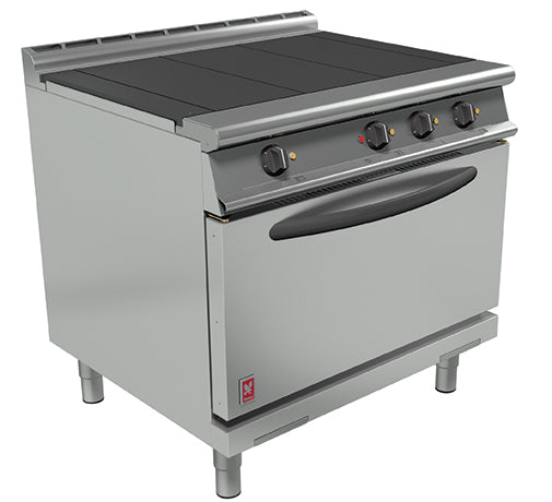 Falcon E3101D 6HP Electric Six Hotplate Range,Oven Ranges,Falcon
