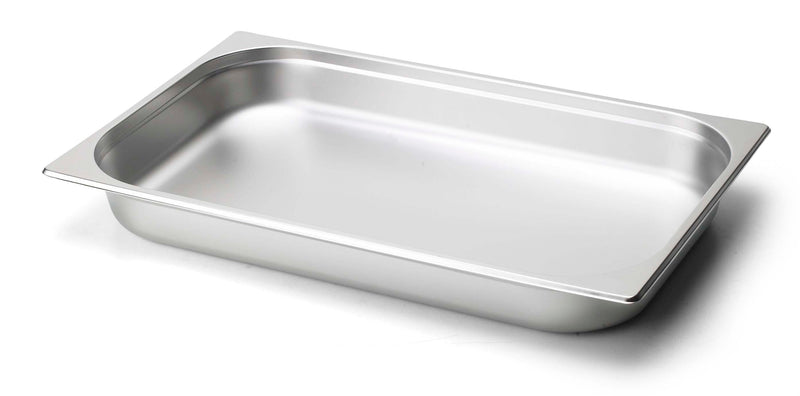 Catering Essentials Stainless Steel 1/1 Gastronorm Perforated,Gastronorm,Catering Essentials