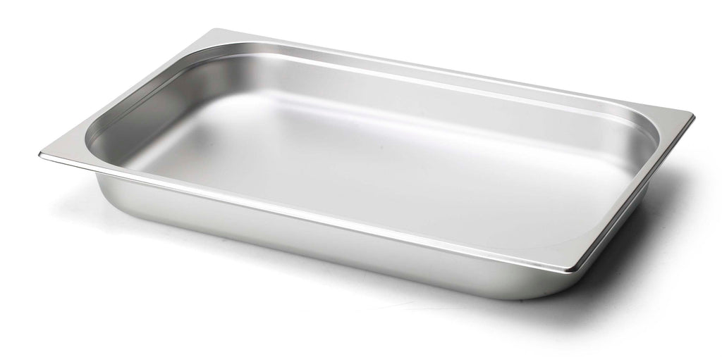 Catering Essentials Stainless Steel 1/1 Gastronorm,Gastronorm,Catering Essentials