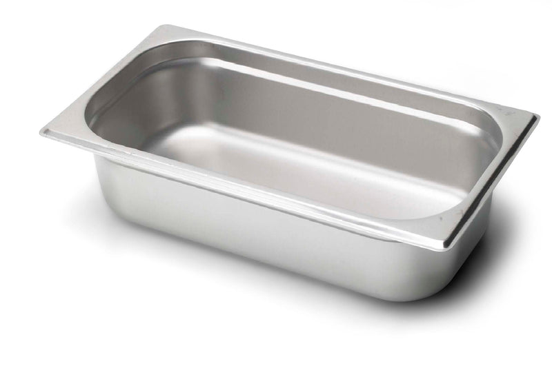 Catering Essentials Stainless Steel 1/4 Gastronorm,Gastronorm,Catering Essentials
