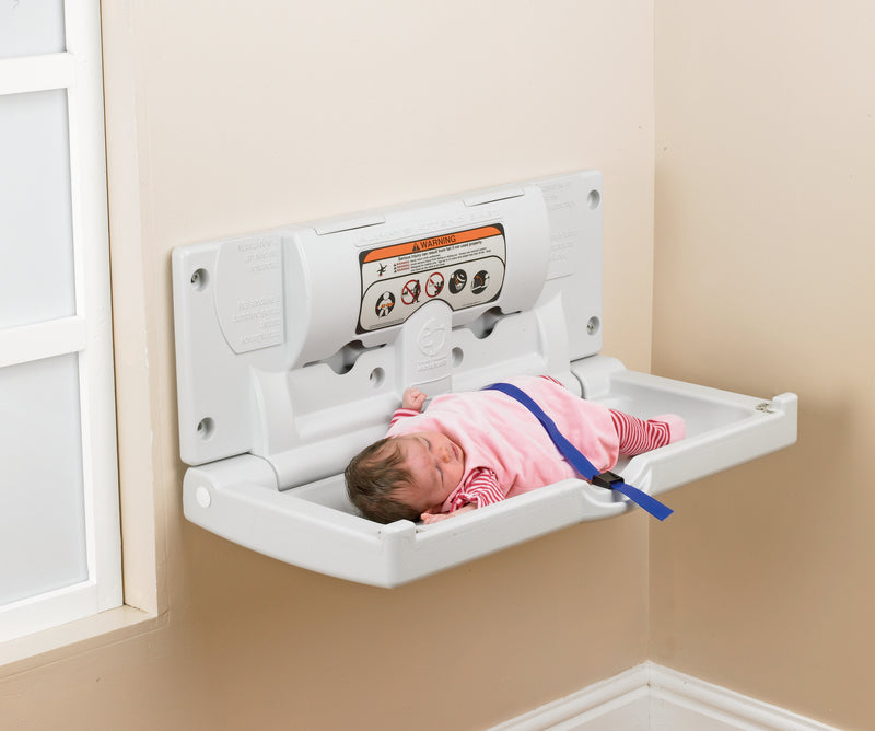 Baby Changing Unit Horizontal,Baby Changing,busyCHEF