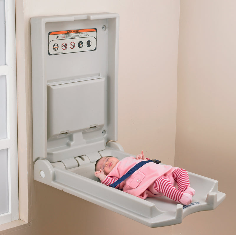 Baby Changing Unit Vertical,Baby Changing,busyCHEF